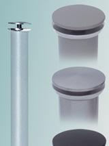 Конструкции на основе трубы Ø 30 мм