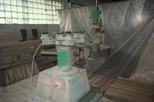 Станок для криволинейной  обработки кромки стекла Bavelloni SB 2