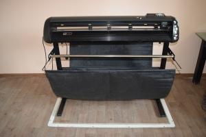 Режущий плоттер Vicsign HW1080